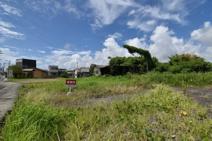 いちき串木野市売土地の画像