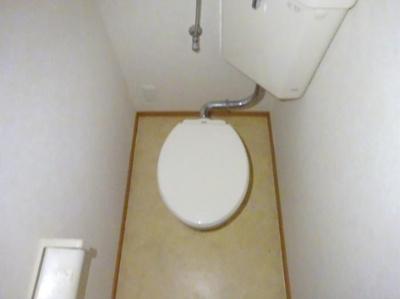 【トイレ】スタジョーネ