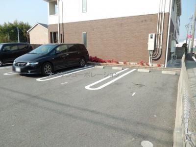 【駐車場】Ciel