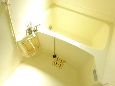 【浴室】サプリーム