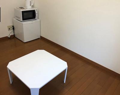 【その他】グレースメイク(家具電化製品付)