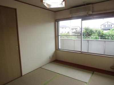 【内装】カーサ水海道