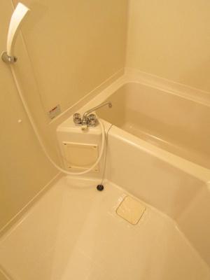 【浴室】カーサ水海道