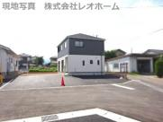 現地写真掲載 新築 吉岡町漆原AO3-1 の画像