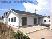 現地写真掲載 新築 吉岡町漆原AO3-2 の画像