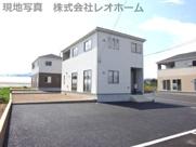 現地写真掲載 新築 吉岡町漆原AO3-6 の画像