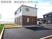 現地写真掲載 新築 吉岡町漆原AO3-5 の画像