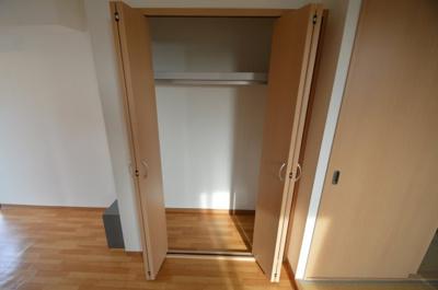 クローゼット 別室の参考写真