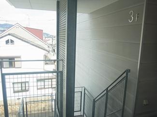 階段 別室の参考写真