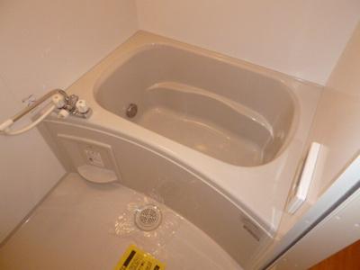 【浴室】ビューティフルハイム B