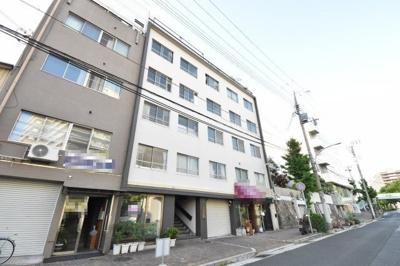 【外観】キャピタルマンション