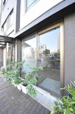 【玄関】キャピタルマンション