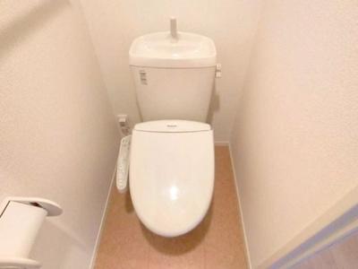 【トイレ】LUNA B