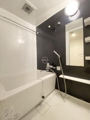 グランディールNAMBA 大型バスルーム