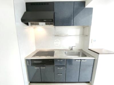 グランディールNAMBA システムキッチン