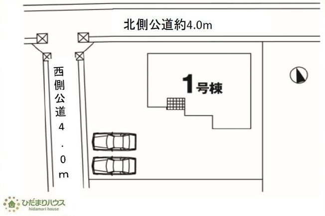 【その他】B-H土浦市並木2期 新築戸建