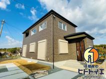 八女市宅間田新築建売住宅の画像