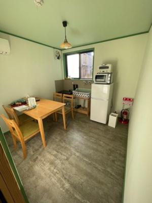 【キッチン】下京区八ツ柳町 中古戸建