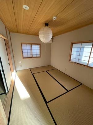 【和室】下京区八ツ柳町 中古戸建