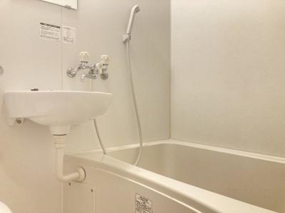 【浴室】メゾン春日
