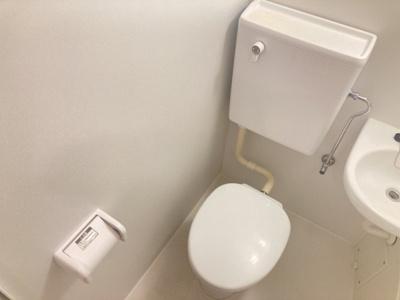 【トイレ】メゾン春日