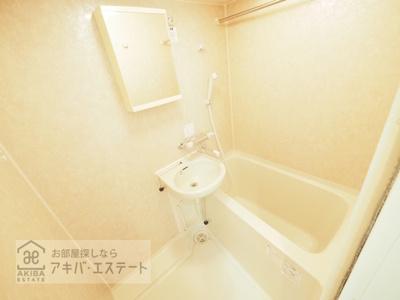 【浴室】アマヴェル両国