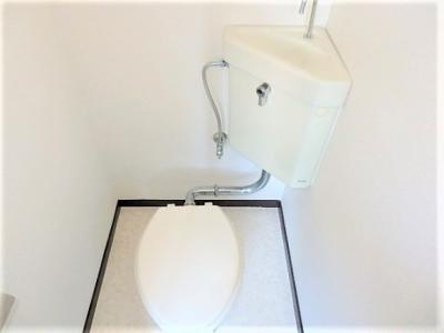 【トイレ】スペラーレ今里