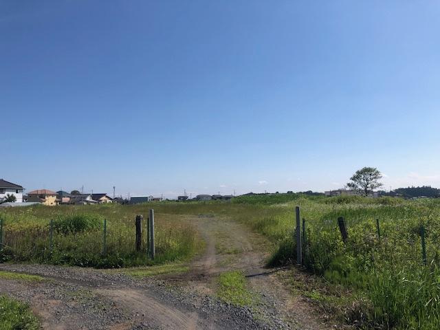 【外観】下大野町土地
