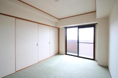 【和室】エイルヴィラガーデンヒル貴船 205号室
