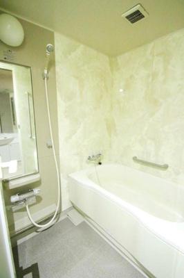 【浴室】エイルヴィラガーデンヒル貴船 205号室