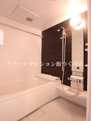 【浴室】アルヴェアーレⅡ