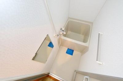 【浴室】スターダスト向ケ丘