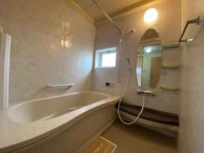 【浴室】アーマビリータⅢ