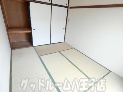 パレス桜の写真 お部屋探しはグッドルームへ