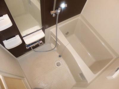 【浴室】トゥルースワン