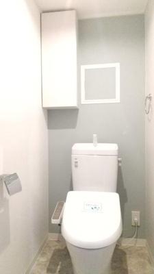【トイレ】ノア北天満