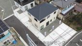 甲府市新田町 新築戸建全4棟 3号棟 南西角地の画像