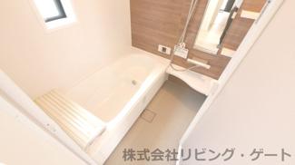 1坪タイプユニットバス 浴室換気乾燥機付き
