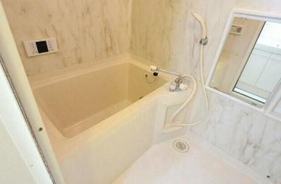 【浴室】ファミールB