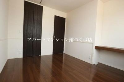 【洋室】シャトーパルフェ