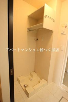 【洗面所】シャトーパルフェ