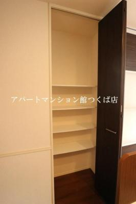 【収納】シャトーパルフェ
