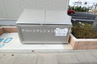 【その他共用部分】シャトーパルフェ