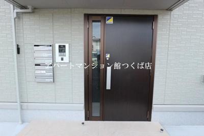 【エントランス】シャトーパルフェ