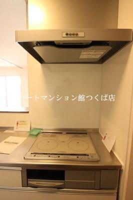 【キッチン】シャトーパルフェ