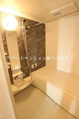 【浴室】シャトーパルフェ