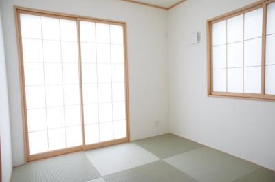 【和室】清岸寺第3 1号棟