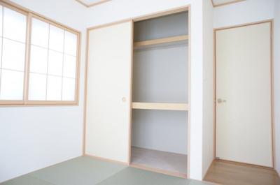 【収納】清岸寺第3 1号棟