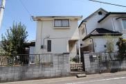【中古】鶴ヶ島市五味ヶ谷 中古住宅の画像