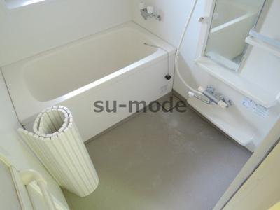 【浴室】ウォールデンヒルズ